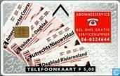Wegener Uitgeverij Midden Nederland