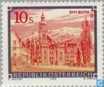 Postage Stamps - Austria [AUT] - Monasteries and Abbeys