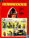 Comic Books - Robbedoes (magazine) - Robbedoes 1386