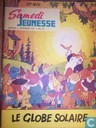 Comic Books - Jeremy and Frankie - Le globe solaire