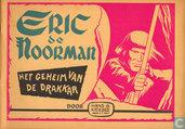Bandes dessinées - Eric, l'Homme du Nord - Het geheim van de drakkar