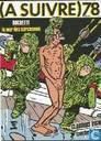 Comic Books - (A Suivre) (magazine) (French) - (A Suivre) 78