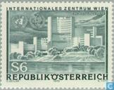 Postage Stamps - Austria [AUT] - Danube Park, Vienna
