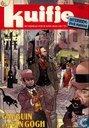 Comic Books - Kuifje (magazine) - Kuifje 22
