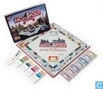 Spellen - Monopoly - Monopoly Amsterdam