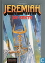 Strips - Jeremiah - De sekte