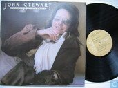 Disques vinyl et CD - Stewart, John - Wingless angels