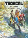 Comic Books - Thorgal - Ik, Jolan