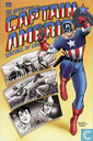 Bandes dessinées - Capitaine America - Danger - Adventure - Comedy