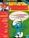 Comic Books - Robbedoes (magazine) - Robbedoes 1965