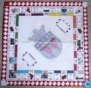 Board games - Monopoly - Woerkumpoly