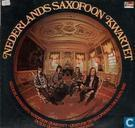Vinyl records and CDs - Nederlands Saxofoon Kwartet - Nederlands Saxofoon Kwartet