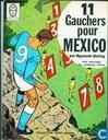 11 gauchers pour Mexico