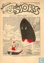 Bandes dessinées - Sjors [BEL] (tijdschrift) - Sjors 03-10