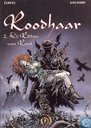Comic Books - Florie - De ridders van roest