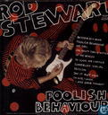Platen en CD's - Stewart, Rod - Foolish behaviour