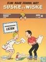 Strips - Suske en Wiske - (Slim naar school deel 4 - 4/5 jaar)