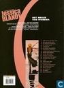 Strips - Jessica Blandy - Het meisje van Ipanema