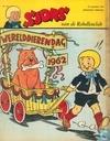 Bandes dessinées - Homme d'acier, L' - 1962 nummer  39