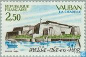 Belle-Ile-en-Mer - Citadelle (Vauvan)
