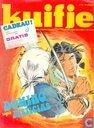 Comic Books - Domino [Chéret] - Tegen Justicias