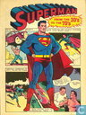 Comics - Superman [DC] - Superman from the 30's to the 70's