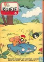 Comic Books - Kuifje (magazine) - Kuifje 39