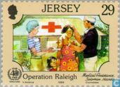 Operation Raleigh