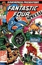 Comic Books - Fantastic  Four - Fantastic Four 1
