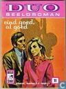Comic Books - Duo Beeldroman (tijdschrift) - Eind goed, al goed