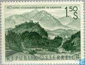 référendum Kärnten 40 années
