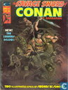 Strips - Conan - The Savage Sword of Conan the Barbarian 6