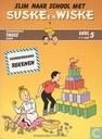 Bandes dessinées - Bob et Bobette - (Slim naar school deel 5 - 4/5 jaar)