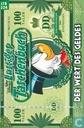 Comics - Donald Duck - Der Wert des Geldes