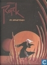 Comic Books - Rork - De vergetenen