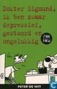 Bandes dessinées - Sigmund - Dokter Sigmund, ik ben zwaar depressief, gestoord en ongelukkig