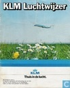 Aviation - KLM - KLM - Luchtwijzer 1978