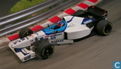 Model cars - Minichamps - Tyrrell 024 - Yamaha
