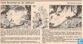 Strips - Bommel en Tom Poes - Heer Bommel en de zelfkant
