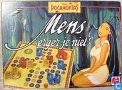Spellen - Mens Erger Je Niet - Pocahontas Mens Erger Je Niet
