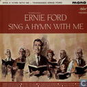 Platen en CD's - Ford, Tennessee Ernie - Sing a hymn with me