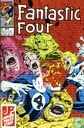 Comic Books - Fantastic  Four - de dag des oordeels