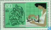 Briefmarken - Deutschland, Bundesrepublik [DEU] - Handwerker
