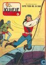 Comic Books - Kuifje (magazine) - Kuifje 42