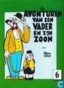 Comics - Piet Fluwijn en Bolleke - De avonturen van een vader en zijn zoon 6