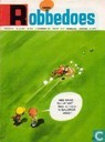 Comic Books - Robbedoes (magazine) - Robbedoes 1490