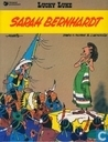Comic Books - Lucky Luke - Sarah Bernhardt