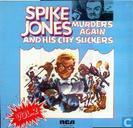 Disques vinyl et CD - Jones, Spike - Spike Jones murders again