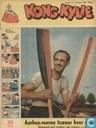 Strips - Kong Kylie (tijdschrift) (Deens) - 1950 nummer 3
