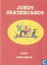 Jordy Skateboardy